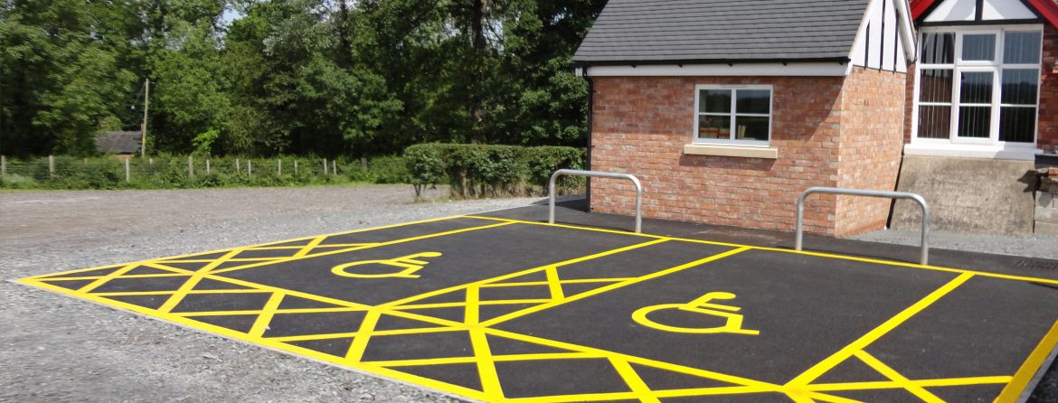 disabled bay 1170x446 - Disability Access