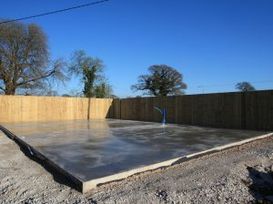 Surfacing Concrete and Fencing