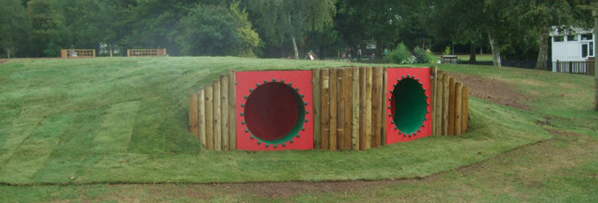 Play Area & Green Space Construction Cheshire