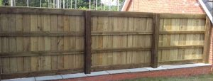 post and panel fence 300x114 - post-and-panel-fence